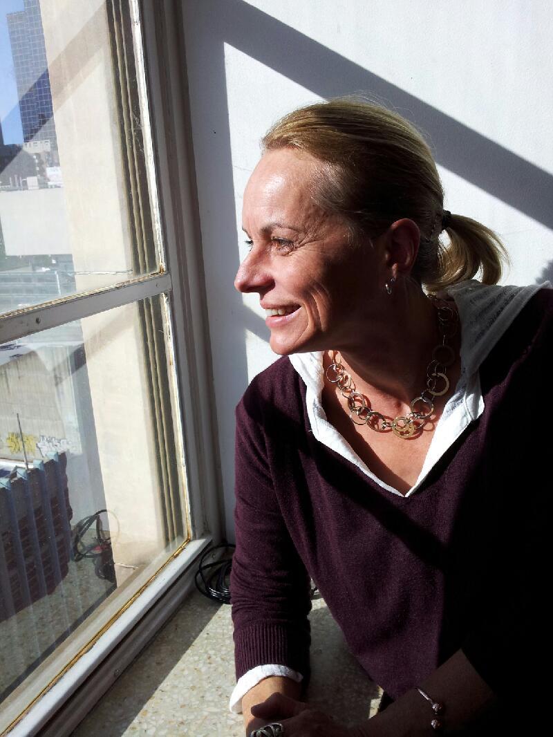 Nicole Conner